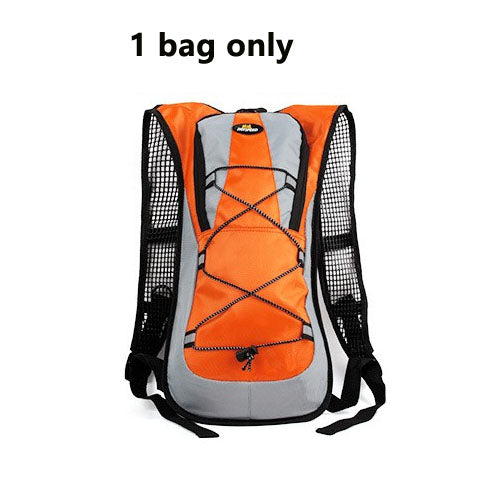 New Arrive Mini Running Backpack 2L Water Bag Cycling Bag Hiking Climbing  Hydration Backpack Mountain Pack 3107ce353b