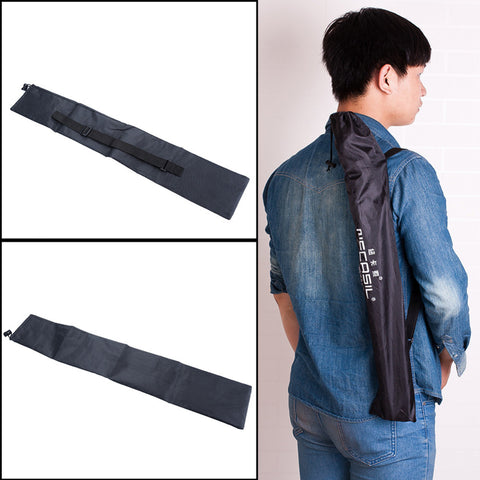 1 pcs 70cm Walking Sticks Travel Bag Trekking Hiking Poles Carrying Case high quality walking sticks storage bag