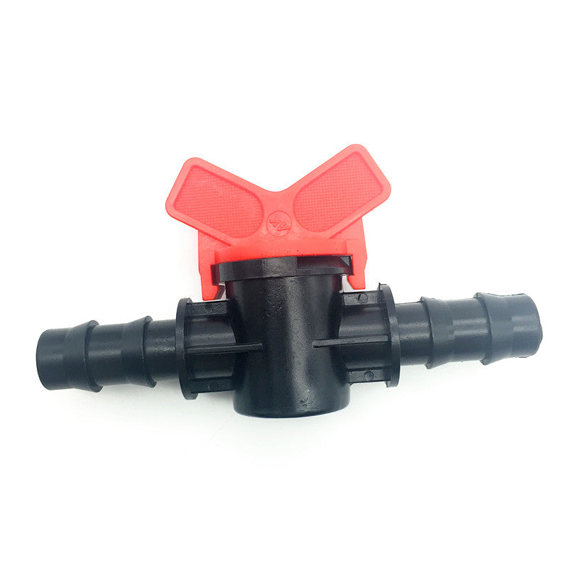 1 PCS Irrigation switch For diameter of 16mm pipe Agriculture watering Hose switch closure Water Connector