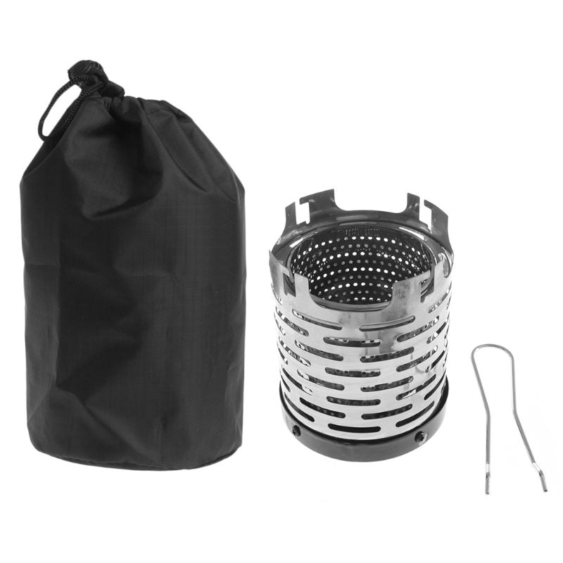 Free Shipping Mini Heater Outdoor Camping Equipment Warmer Heating Stove Tent Heating Cover