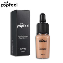 POPFEEL Liquid Foundation Highlighter Concealer