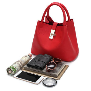 Women Fashion High - Quality Tote Bag