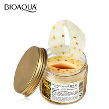 BIOAQUA Golden Osmanthus Collagen Moisturizing Eyemask