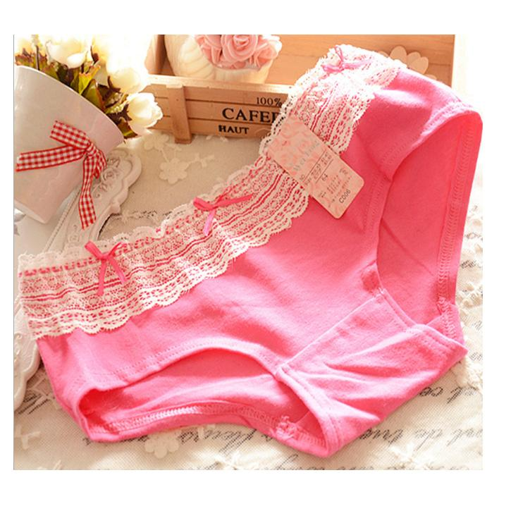New Chic Popular Women Underpants