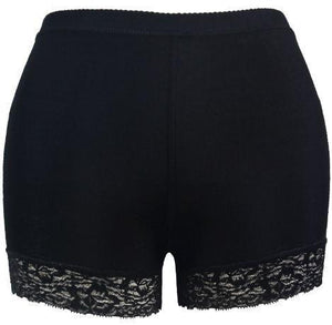 Hot Shaper Sexy Boyshort Butt Lifter Panties