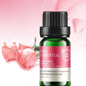 Bioaoua Skin Essential Lavender Rose Extract Oil