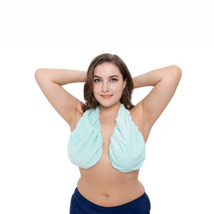 Genius Breast Sweat Towel