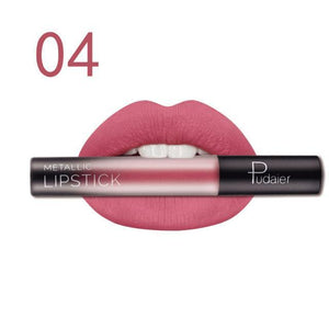 Pudaier 26 Colors Waterproof Lip Gloss