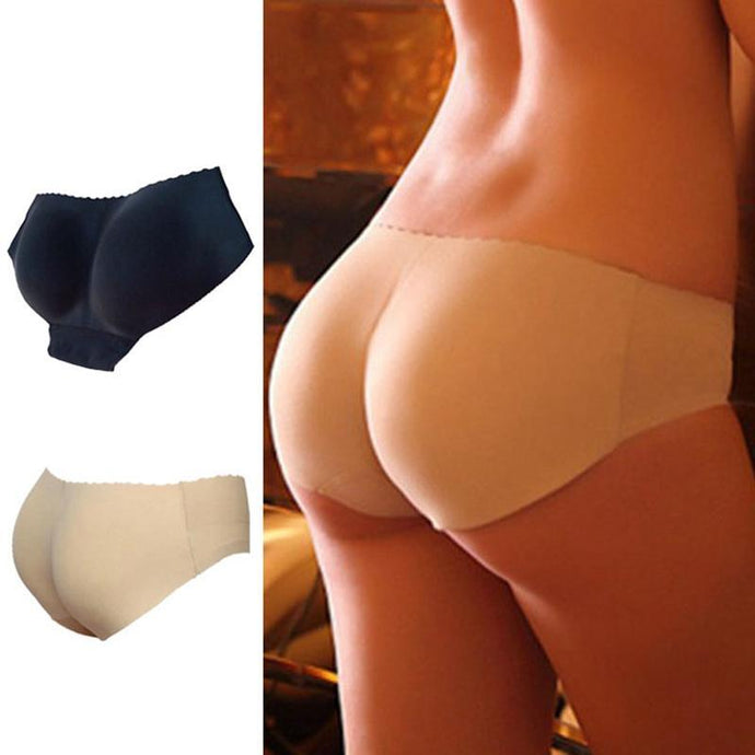 Seamless Bum Enhancer Pads