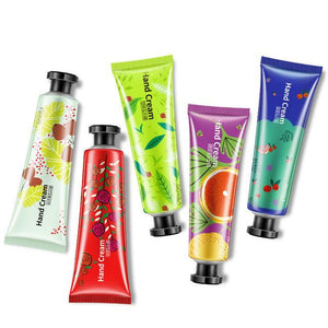 BIOAQUA Brand Rough Skin Tender Hand Cream Anti Chapping Moisturizing