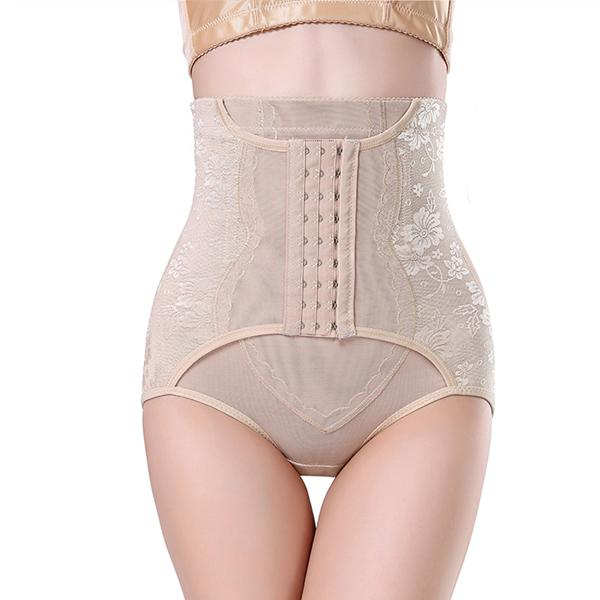 Tummy Control Panties Butt Lifter Body Shaper Corsets Hip Lifting