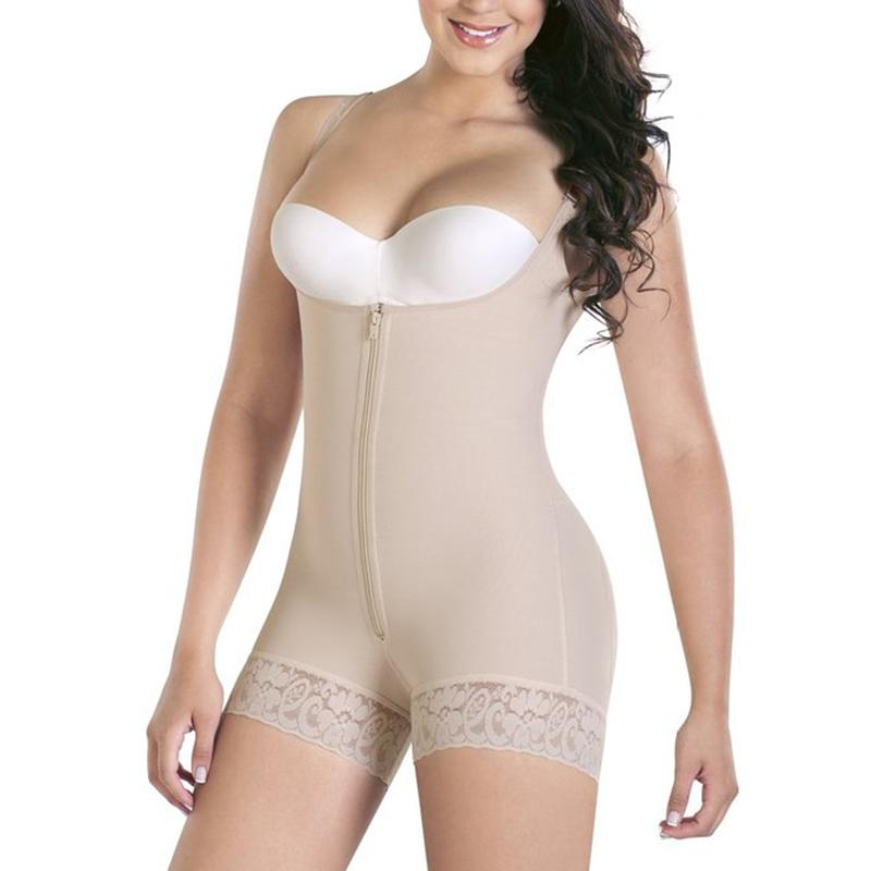 Slimming Underwear Bodysuit Women Lingerie Butt Lifter Shapewear