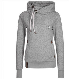 Digital Printing Long Sleeve Hoodies