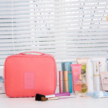 Portable Waterproof Makeup Cosmetic Bag