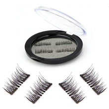 3D Magnetic False Lashes