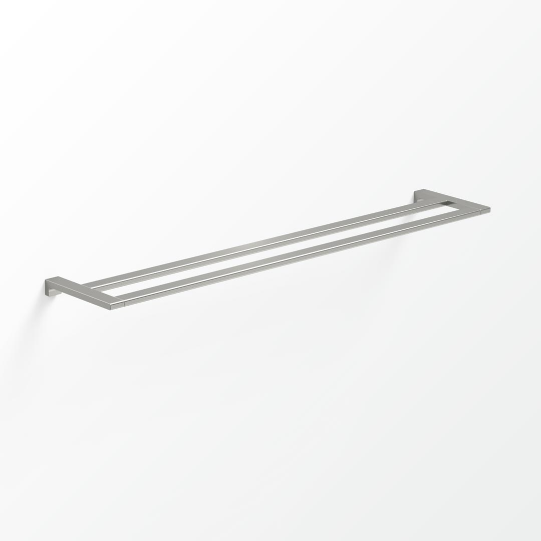 Above Double Towel Rail - 65cm