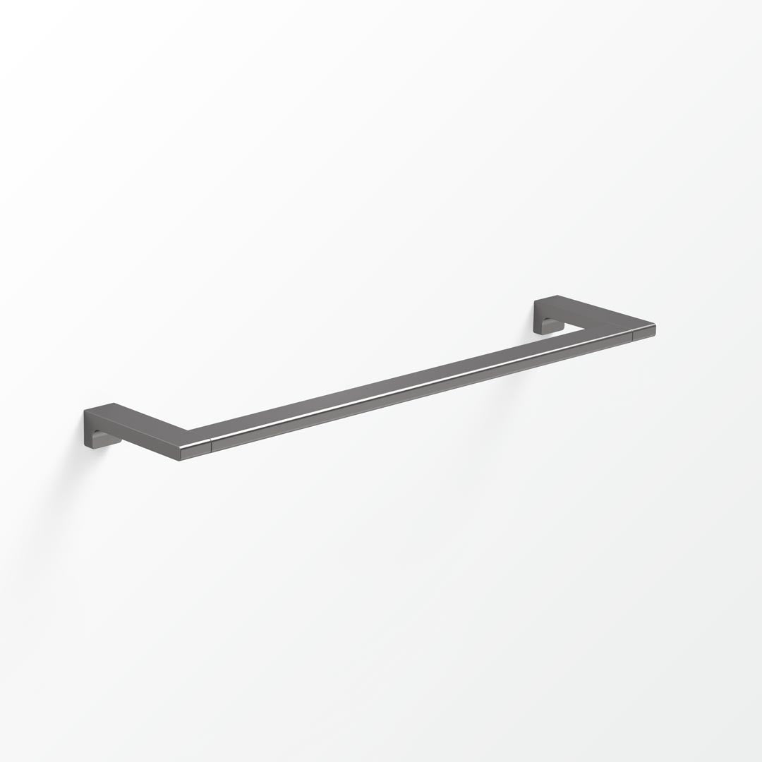 Above Single Towel Rail - 35cm