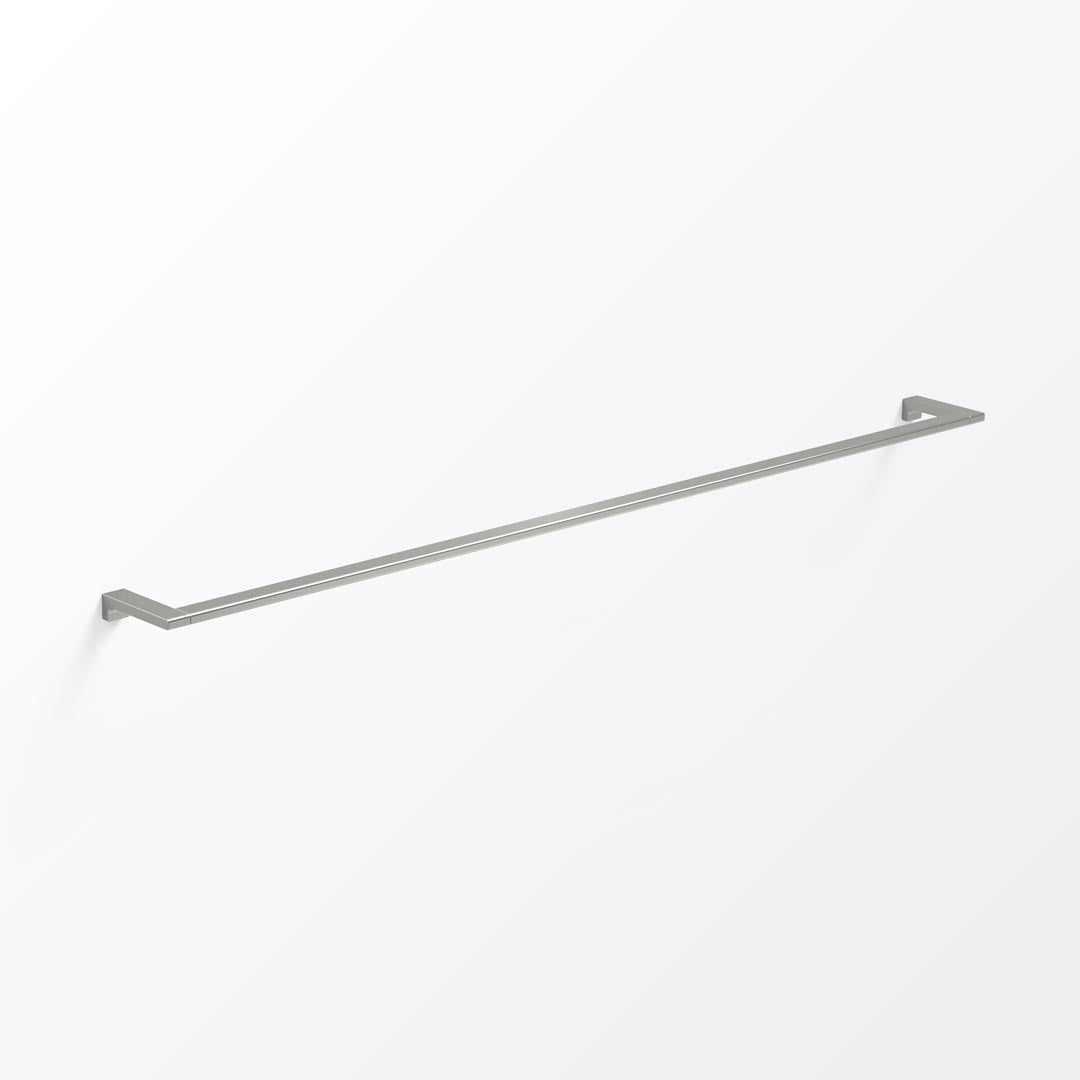 Above Single Towel Rail - 90cm