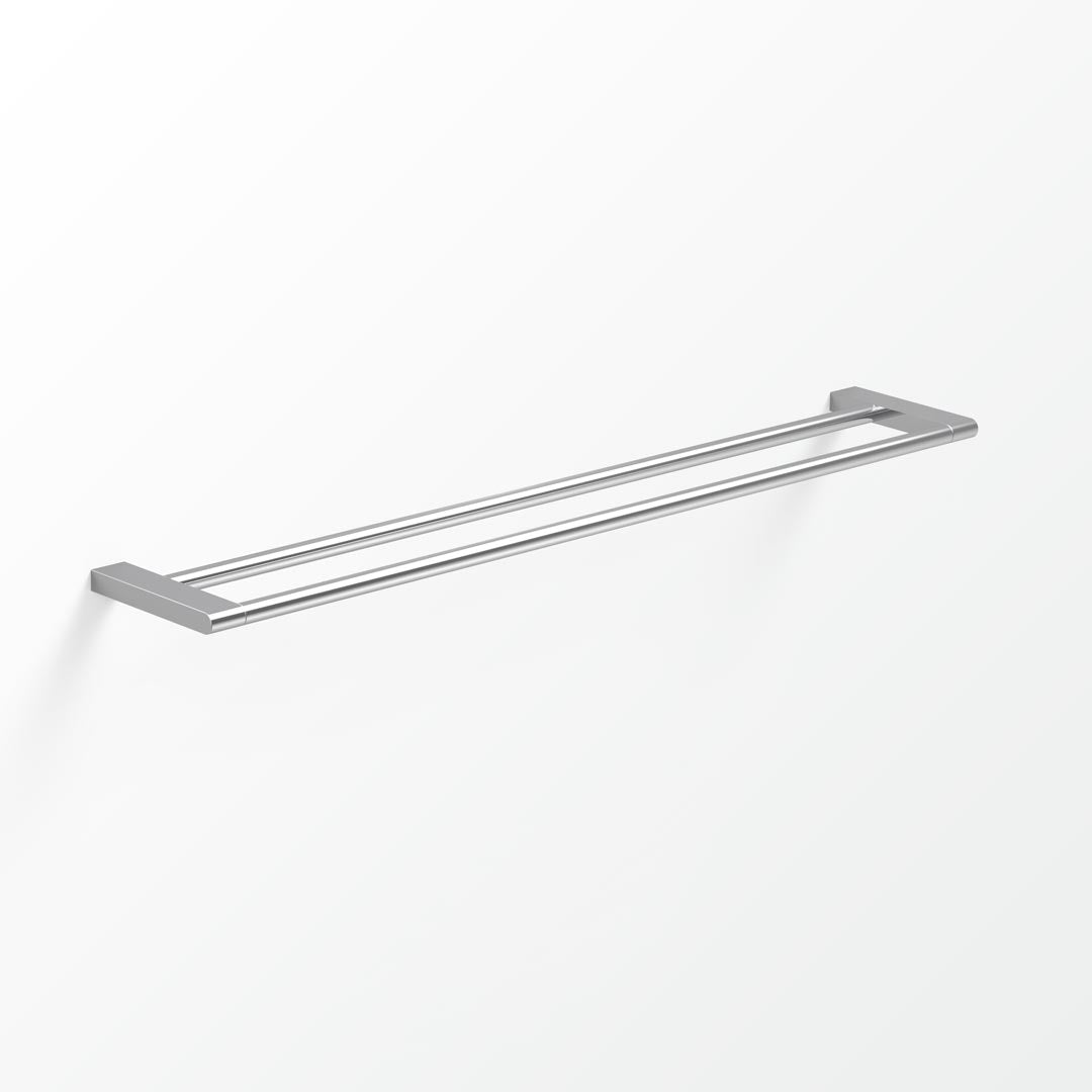 Artizen Double Towel Rail - 65cm