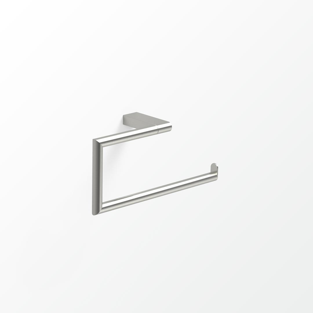 Artizen Hand Towel Rail - Left Facing