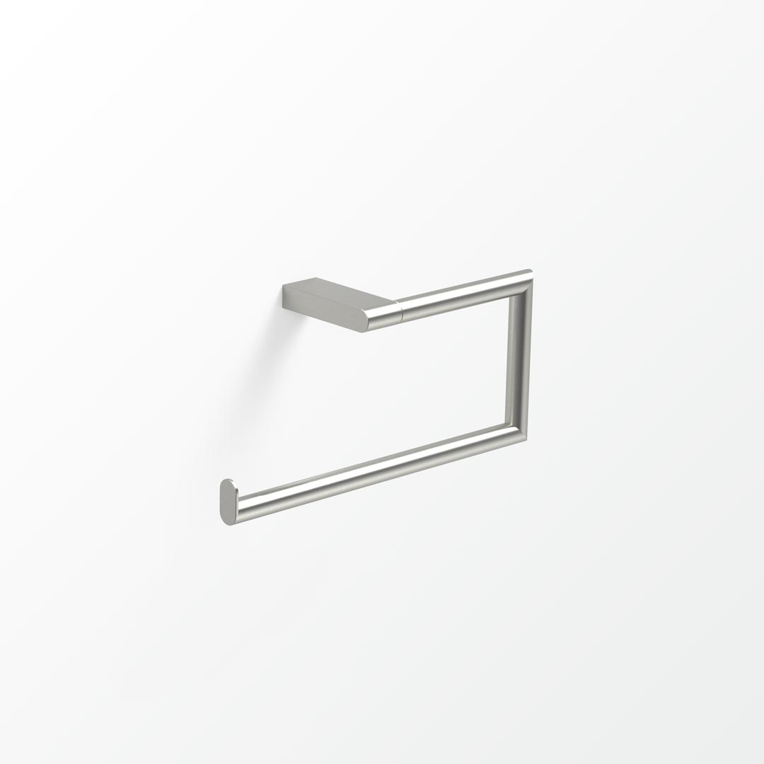 Artizen Hand Towel Rail - Right Facing