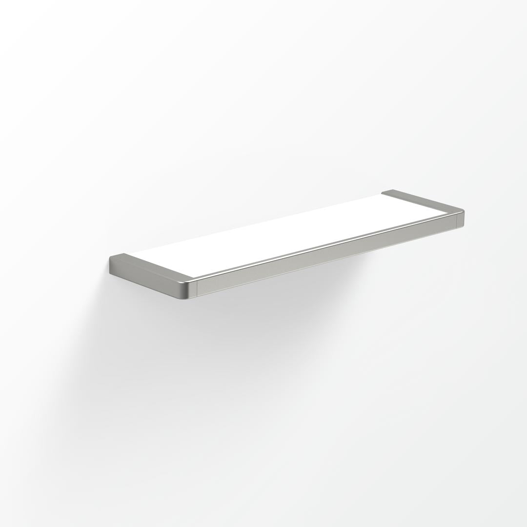Beyond Solid Surface Shelf - 45x12cm