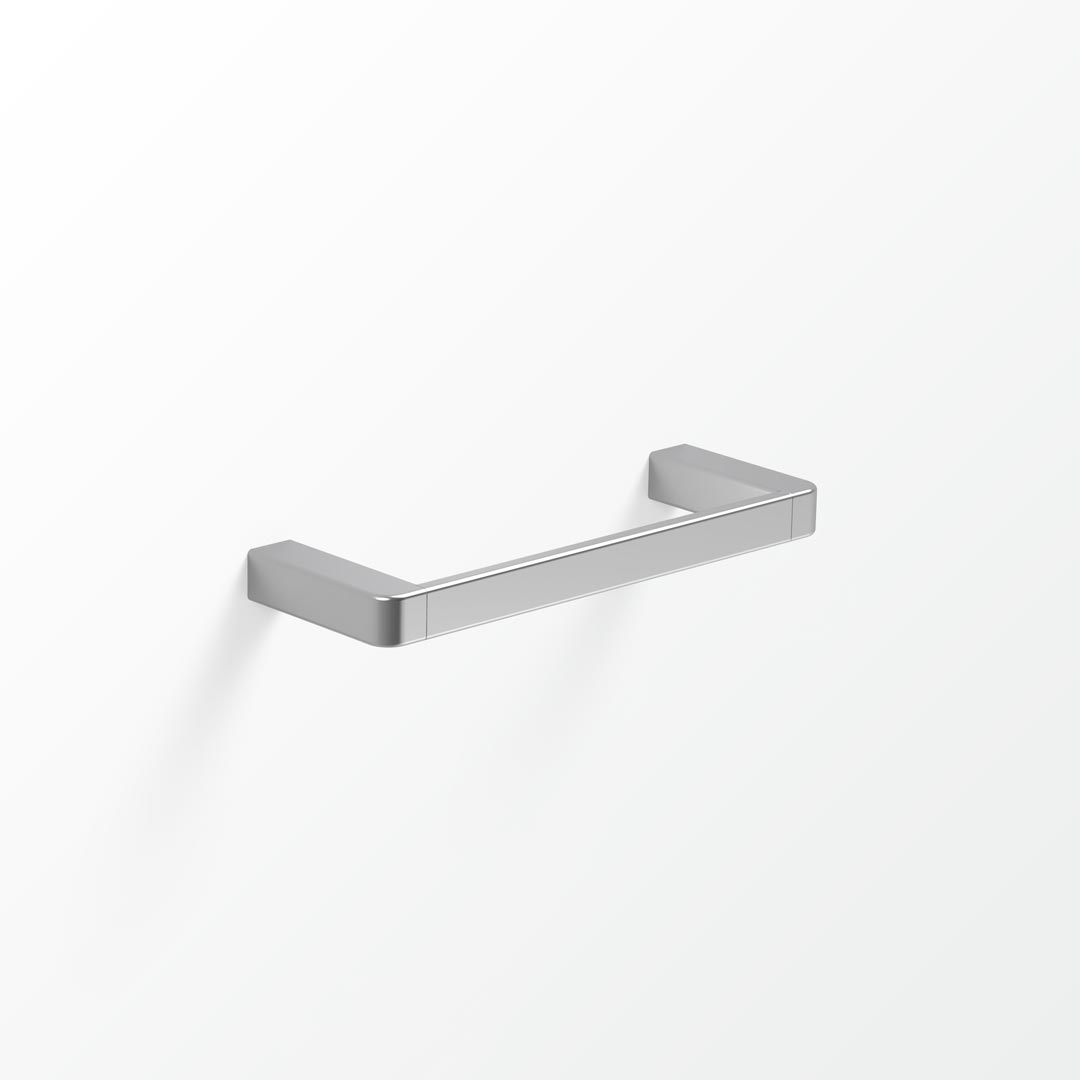 Beyond Single Towel Rail - 23cm