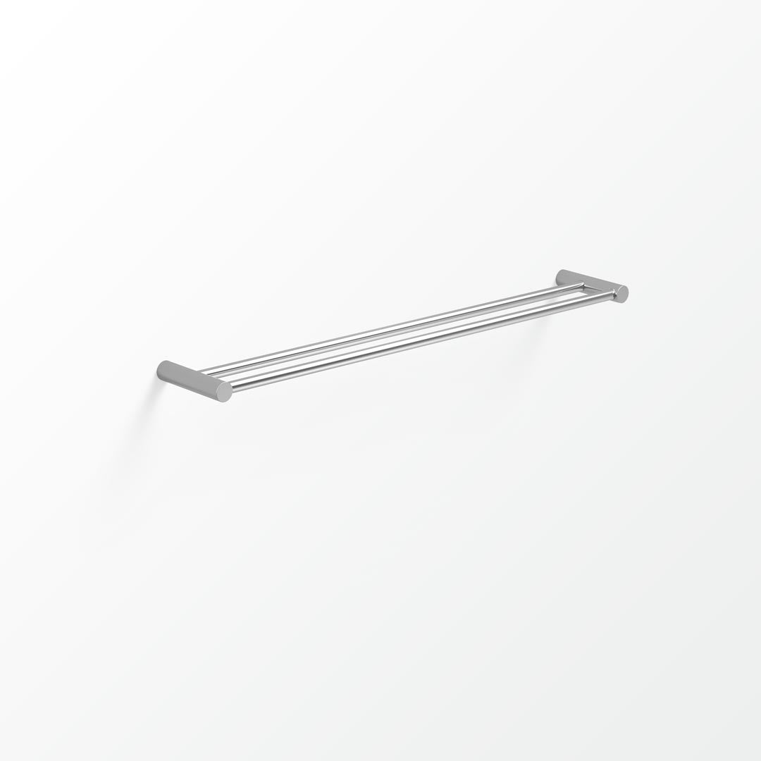 Towel Rail Double 639mm