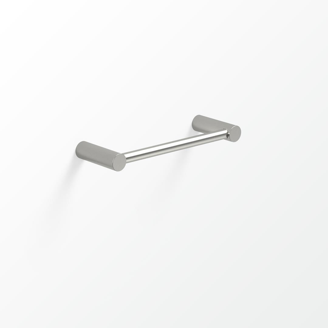 Minus Single Towel Rail - 23cm