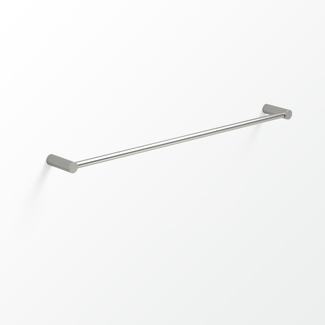 Minus Single Towel Rail - 65cm