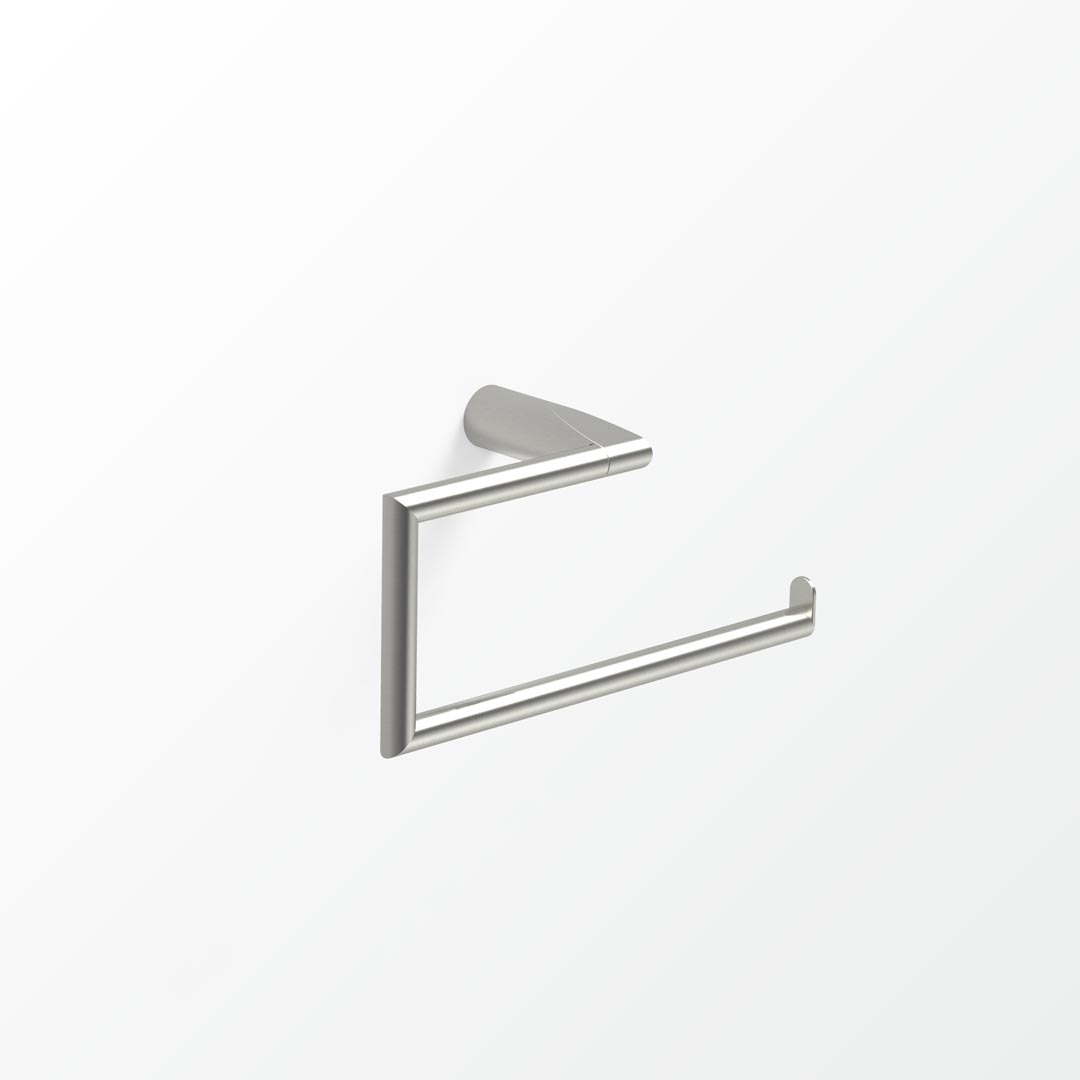 Tago Hand Towel Rail - Left Facing