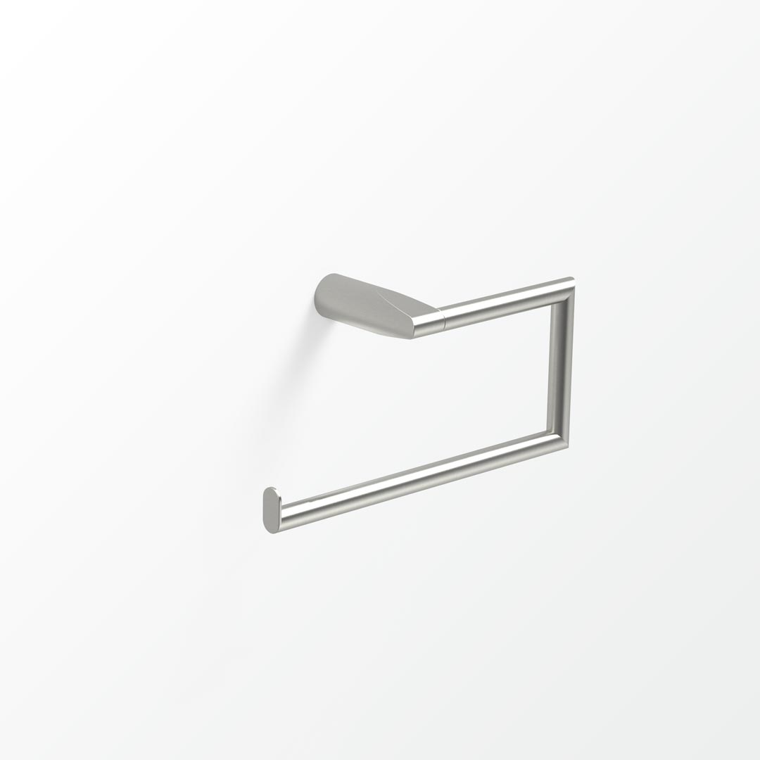 Tago Hand Towel Rail - Right Facing