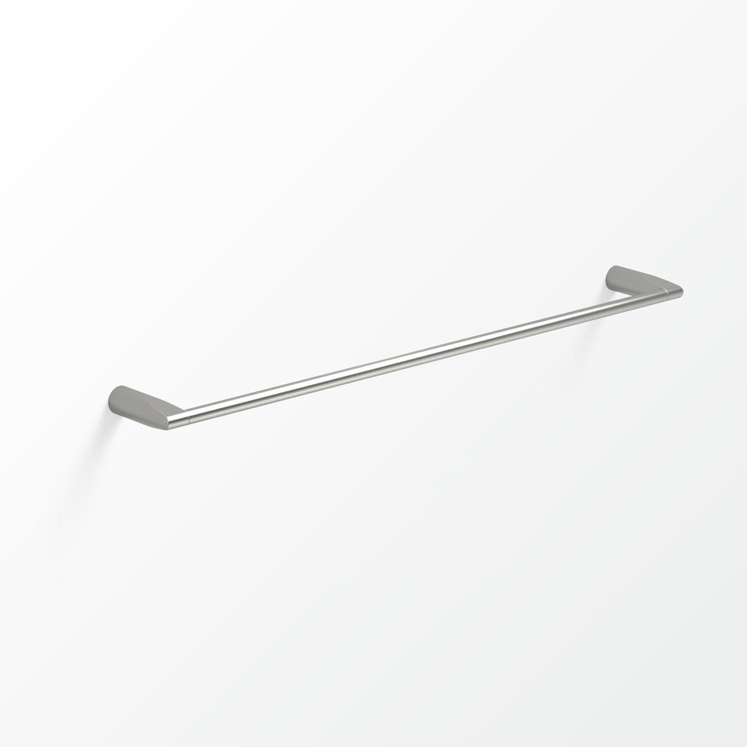 Tago Single Towel Rail - 65cm