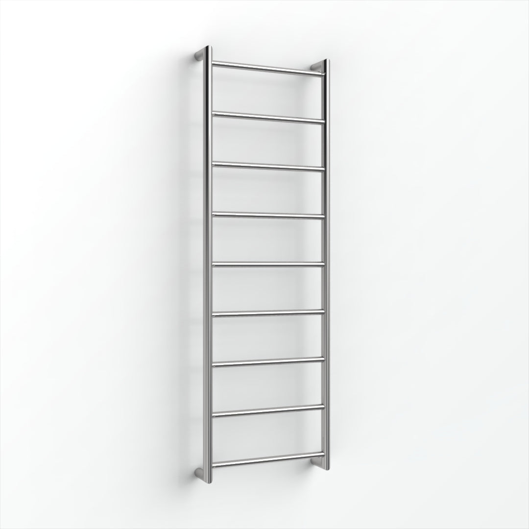 Abask Heated Towel Ladder - 130x40cm