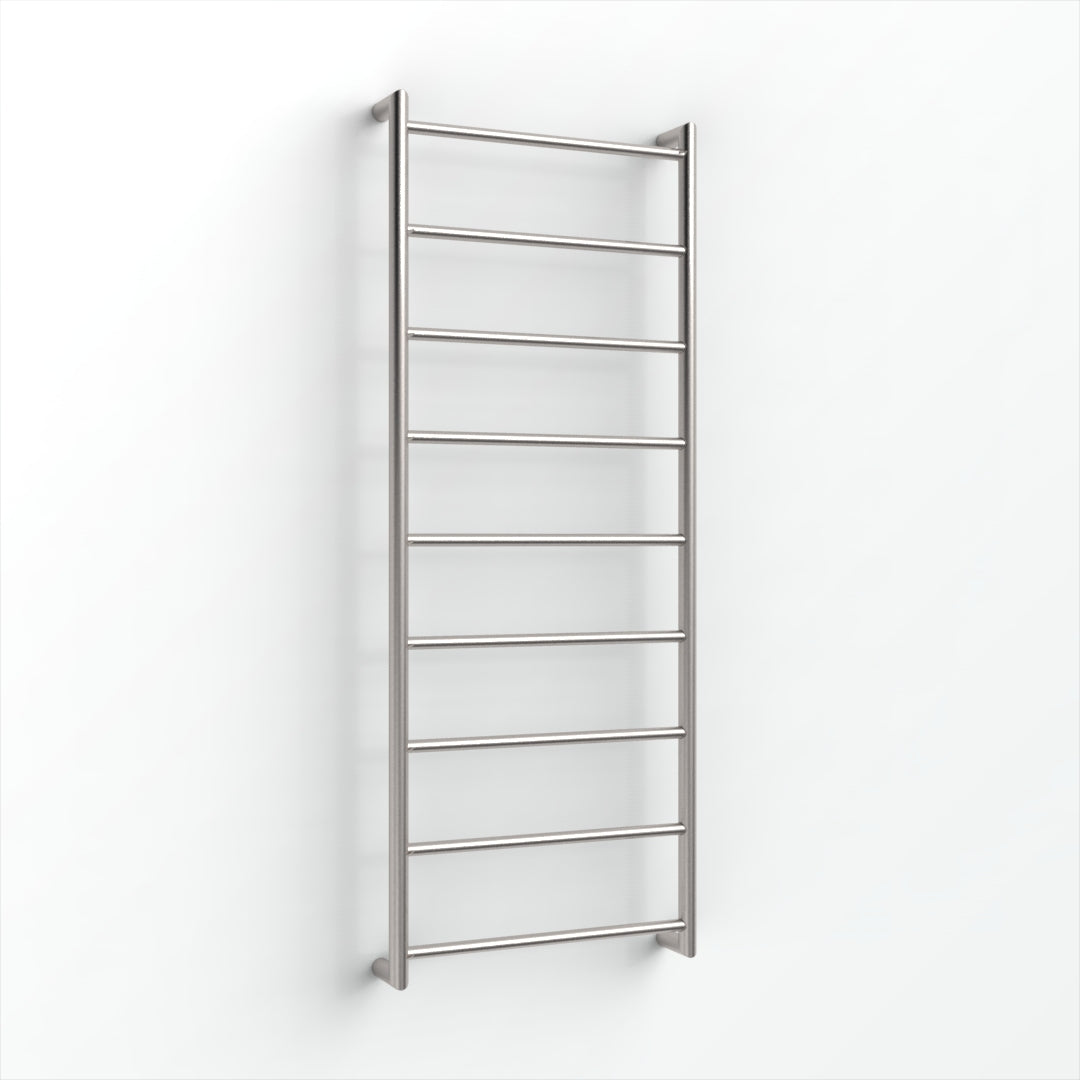 Abask Heated Towel Ladder - 130x48cm