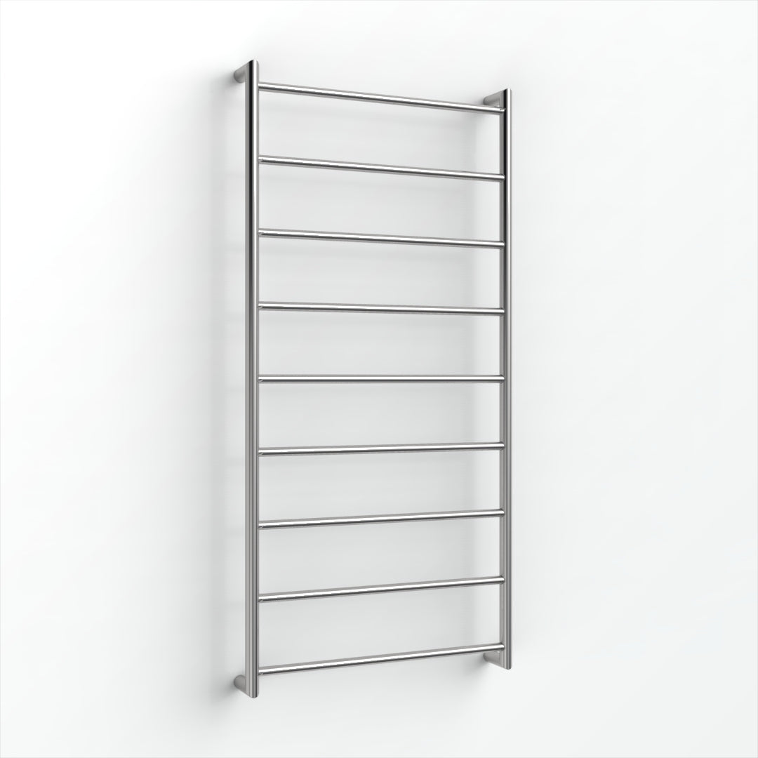 Abask Heated Towel Ladder - 130x60cm