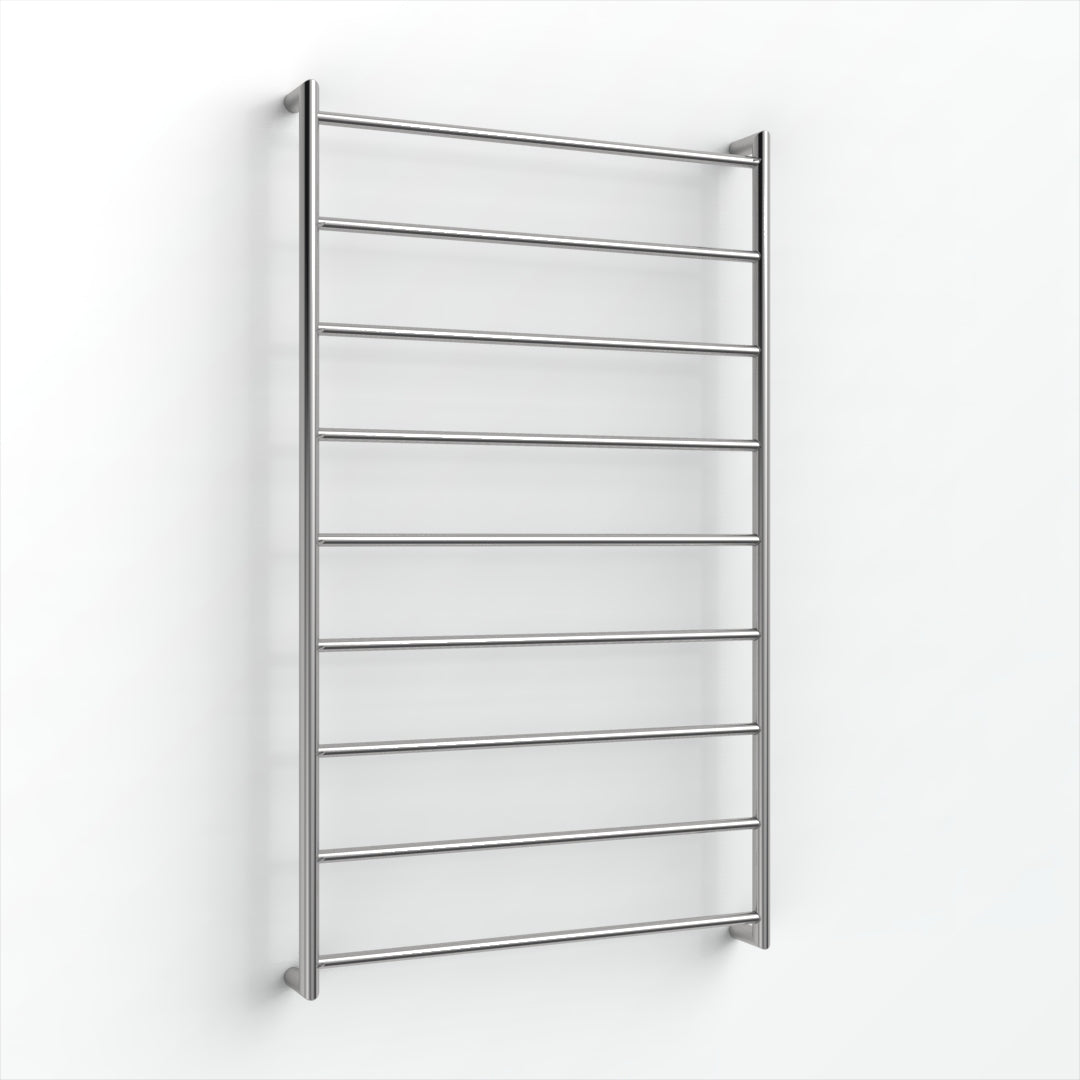 Abask Heated Towel Ladder - 130x75cm