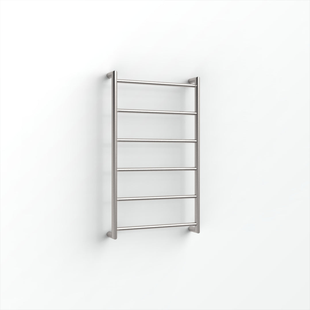 Abask Heated Towel Ladder - 85x48cm