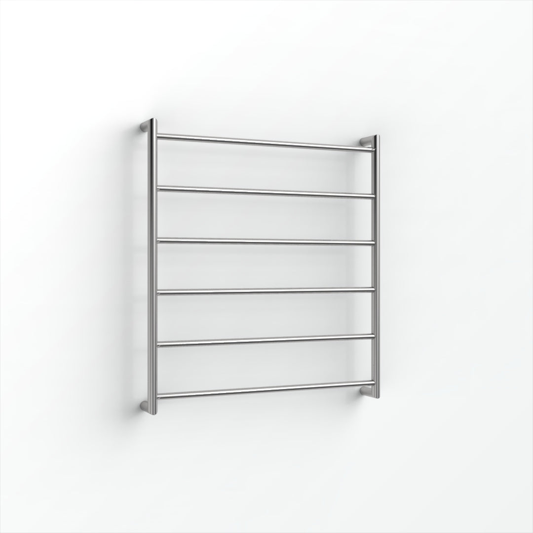 Abask Heated Towel Ladder - 85x75cm
