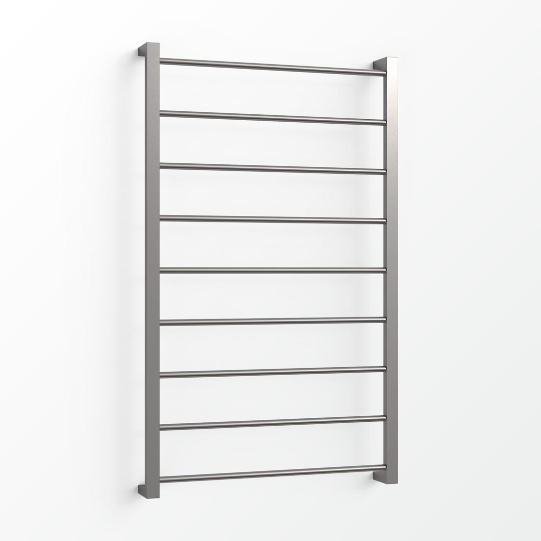 Brio Heated Towel Ladder - 130x75cm