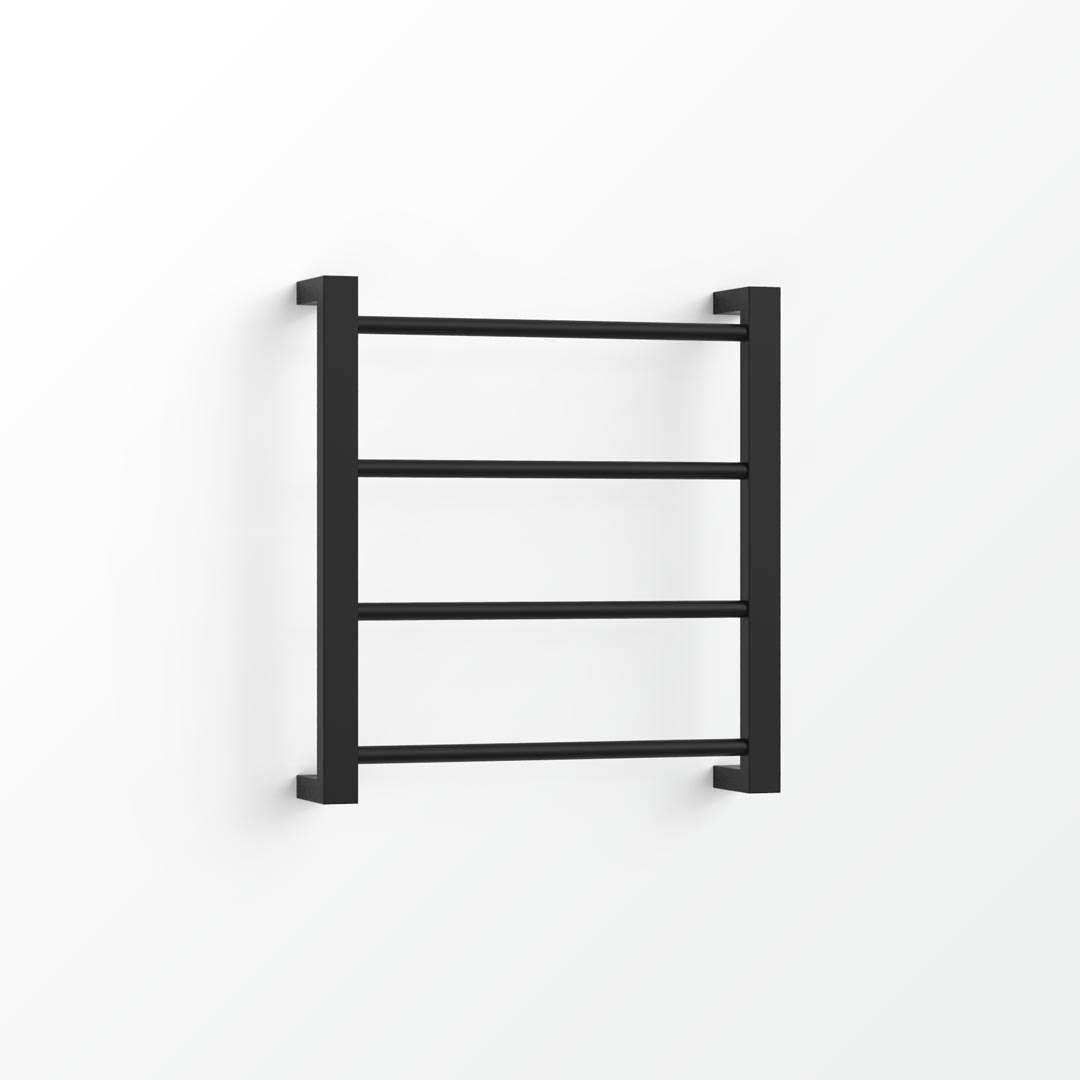 Brio Heated Towel Ladder - 55x48cm