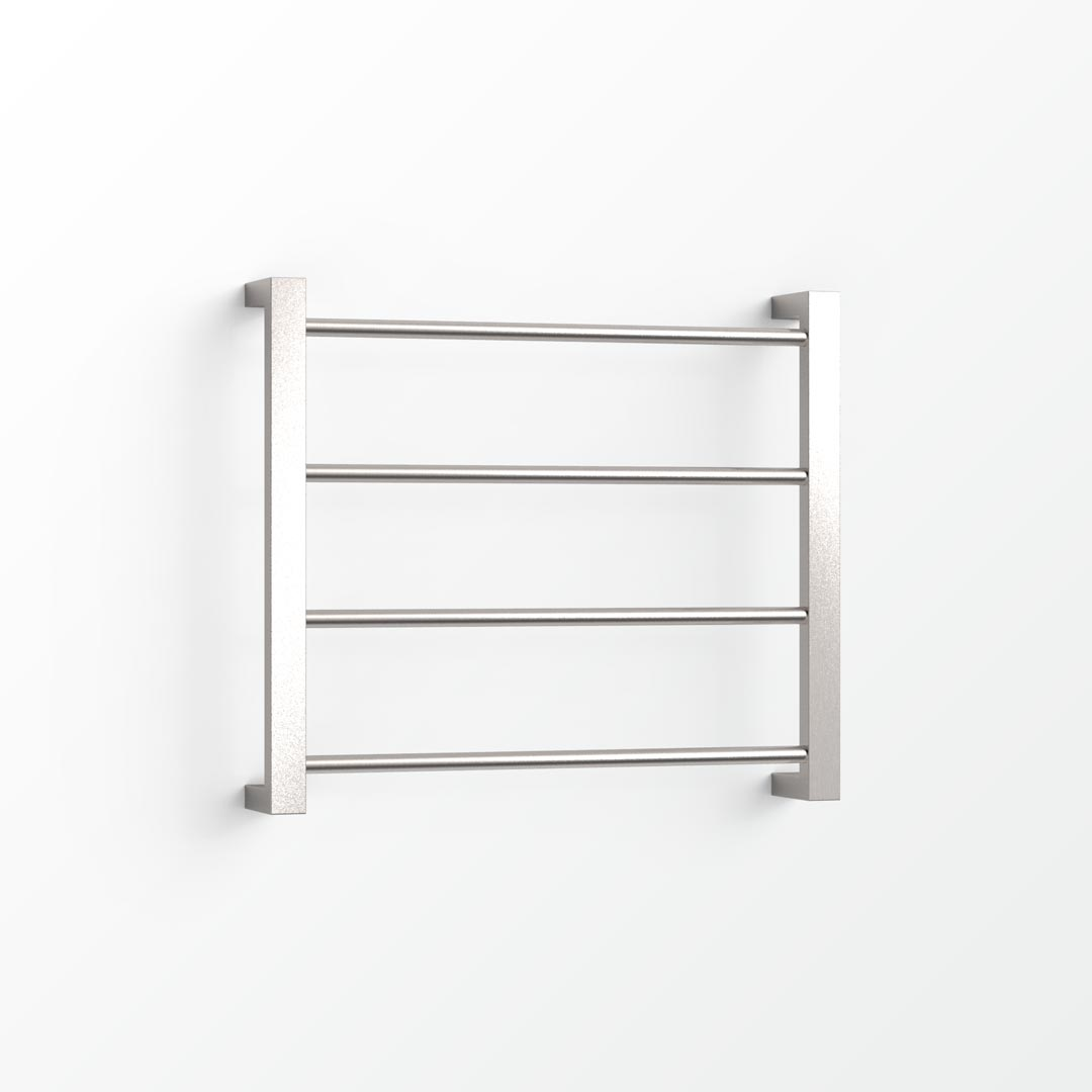 Brio Heated Towel Ladder - 55x60cm
