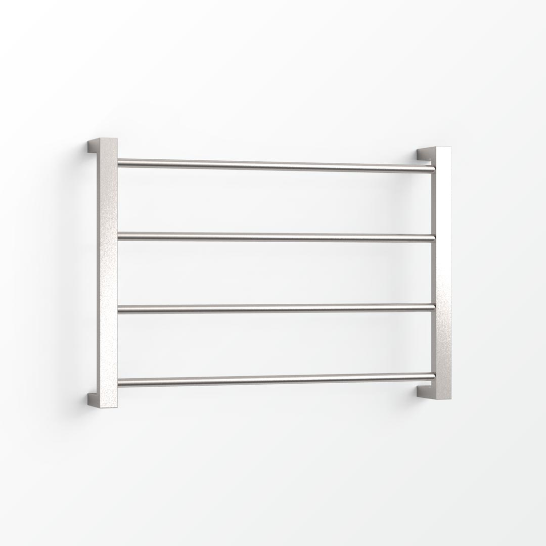 Brio Heated Towel Ladder - 55x75cm