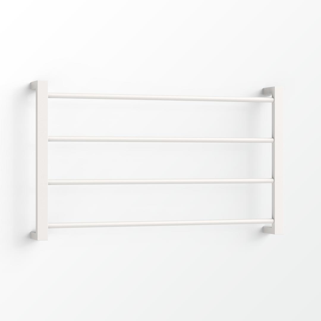 Brio Heated Towel Ladder - 55x90cm