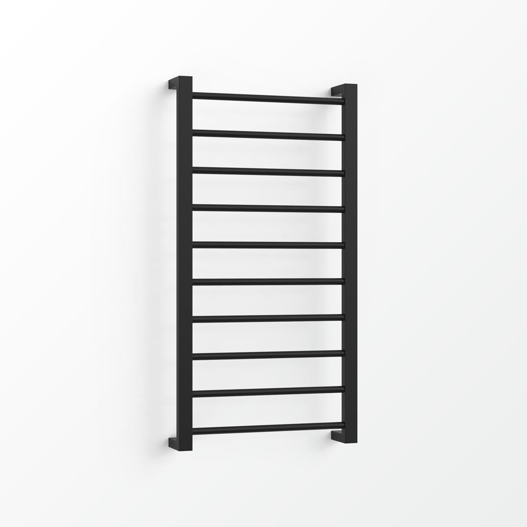 Base Heated Towel Ladder - 100x48cm