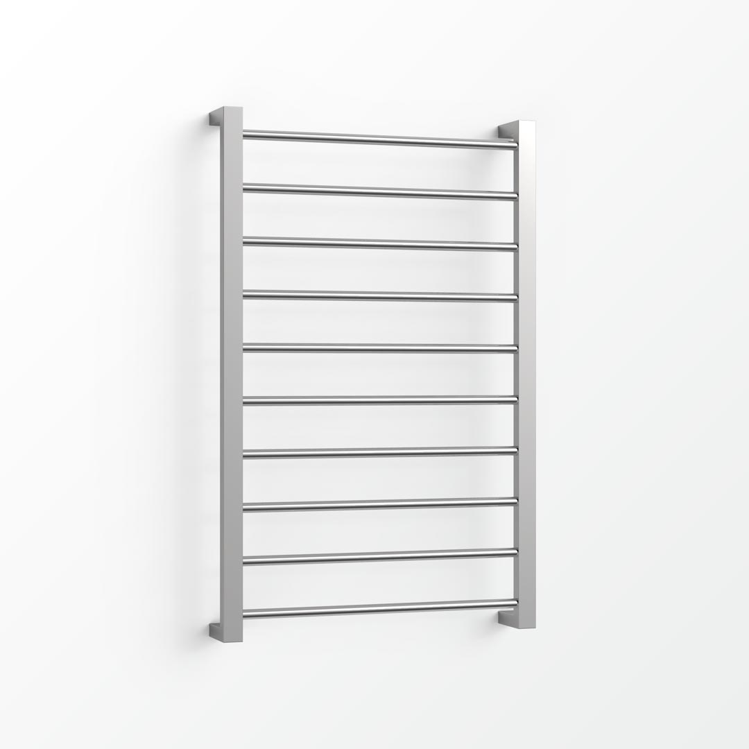 Base Heated Towel Ladder - 100x60cm