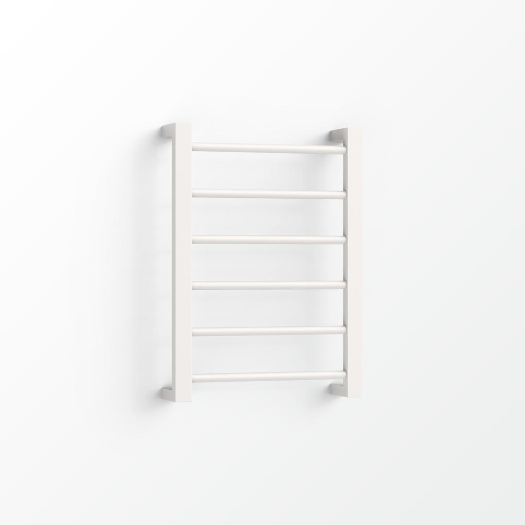 Base Heated Towel Ladder - 60x40cm