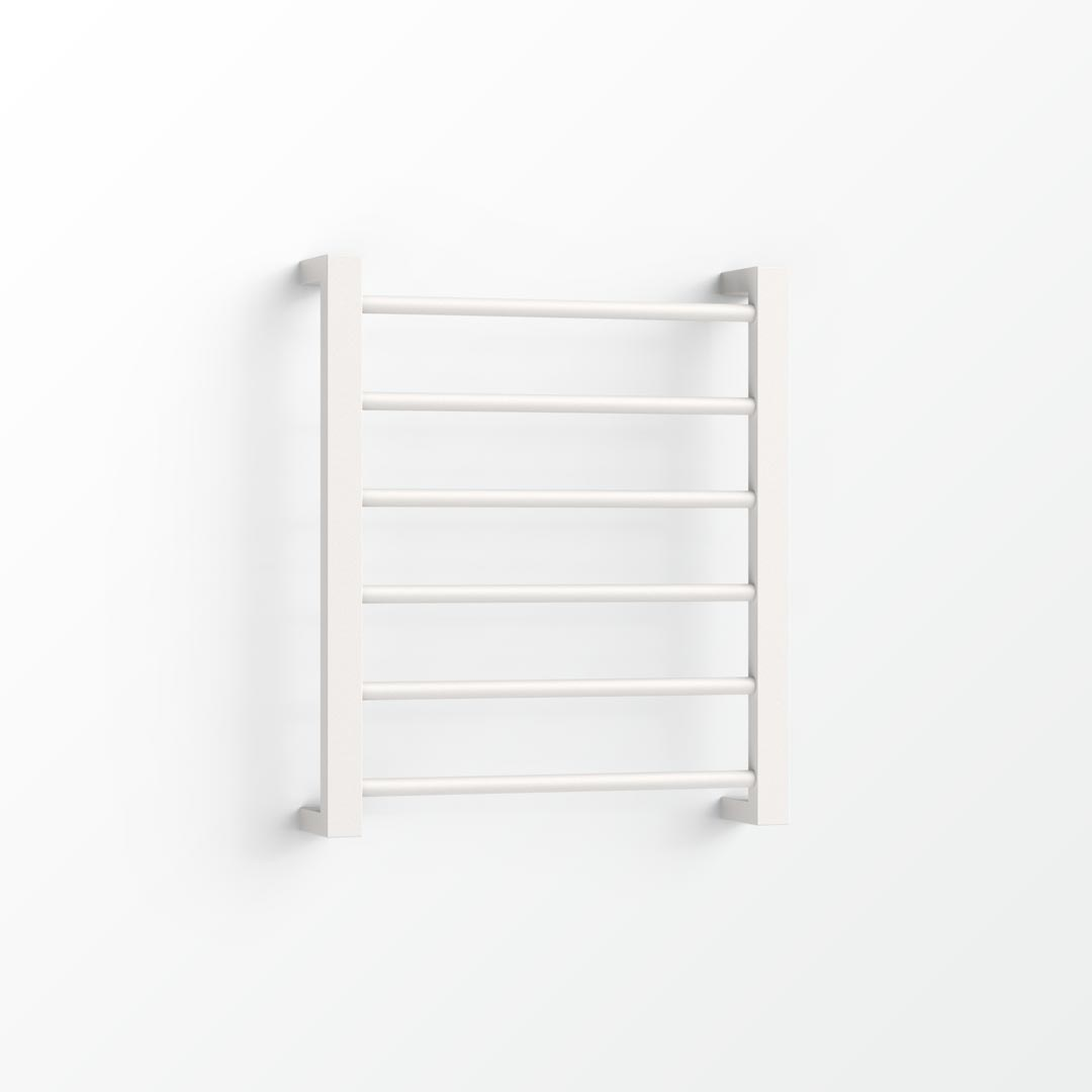 Base Heated Towel Ladder - 60x48cm
