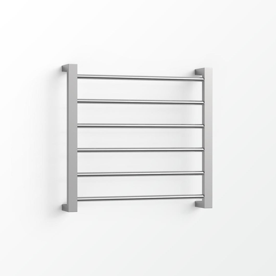 Base Heated Towel Ladder - 60x60cm