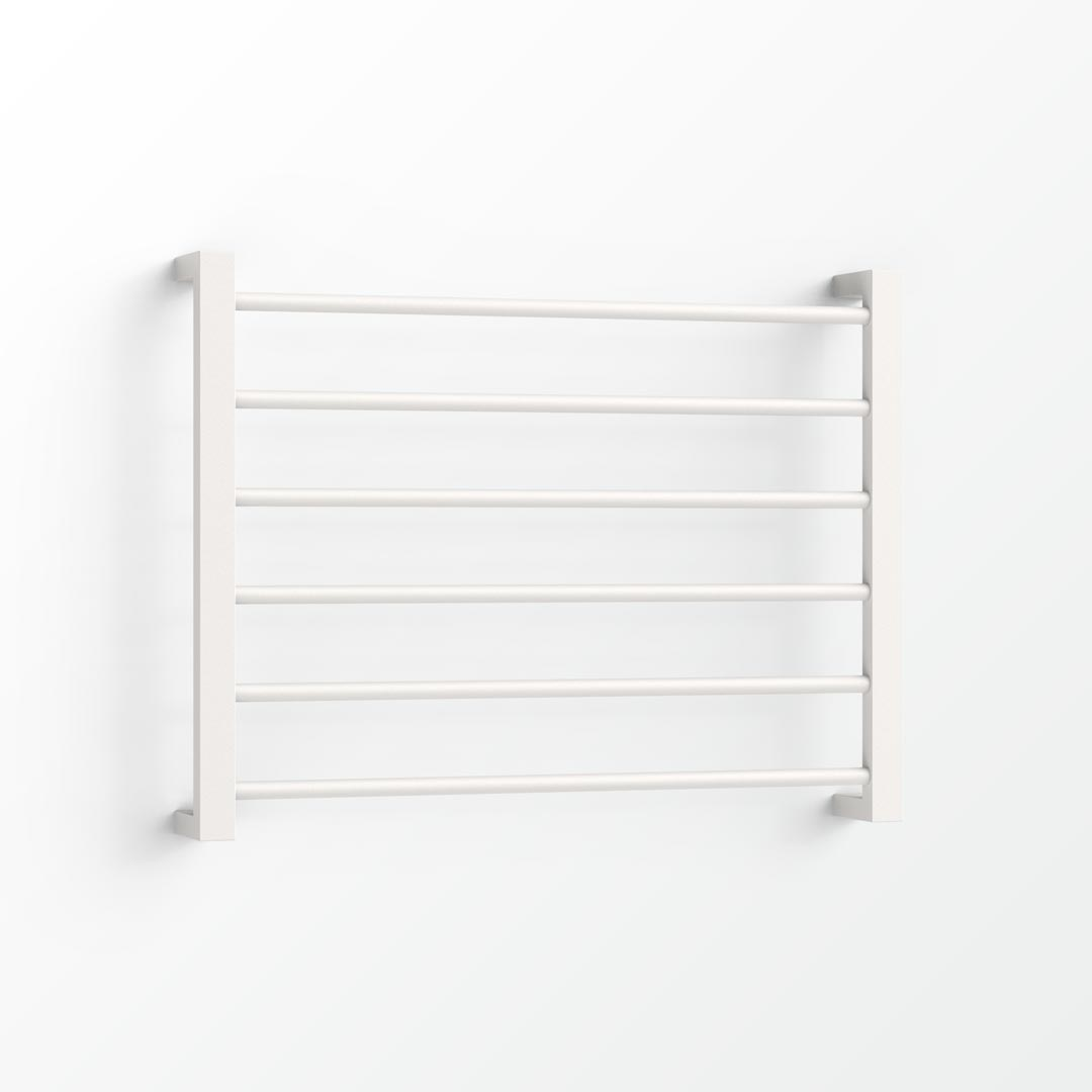 Base Heated Towel Ladder - 60x75cm